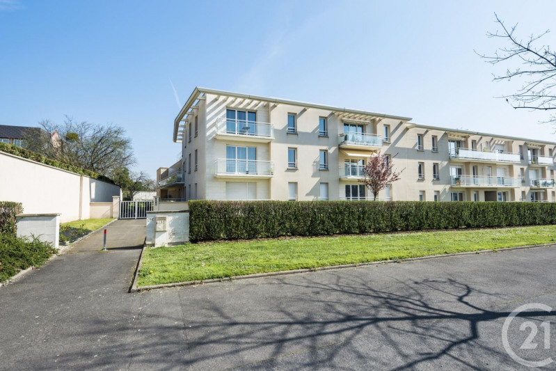 Revenda apartamento Caen 70000€ - Fotografia 1