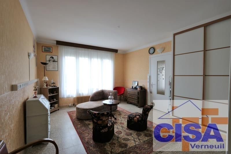 Vente maison / villa Pont ste maxence 435000€ - Photo 10