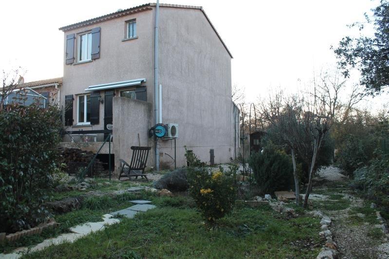 Vente maison / villa Nans les pins 262150€ - Photo 1