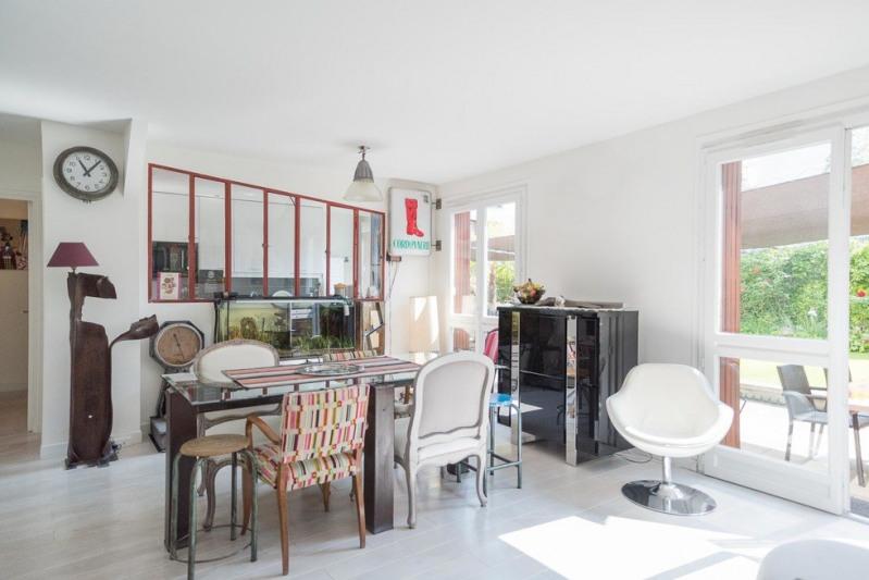 Sale apartment Paris 18ème 845000€ - Picture 2