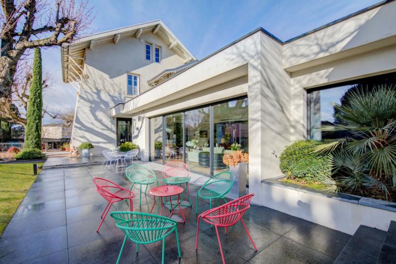 Vente de prestige maison / villa Fontaines-sur-saône 1880000€ - Photo 1