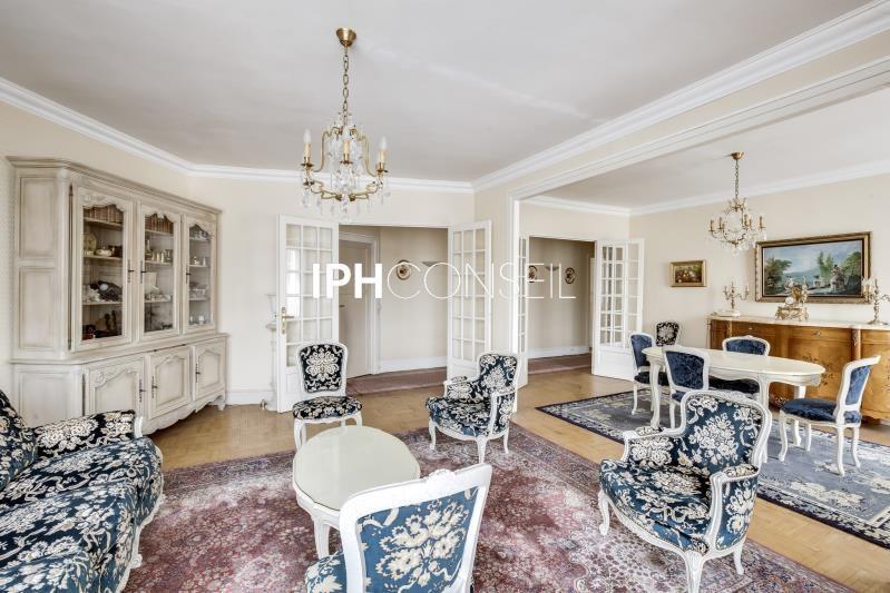 Appartement NEUILLY SUR SEINE - 4 pièce (s) - 94 m²