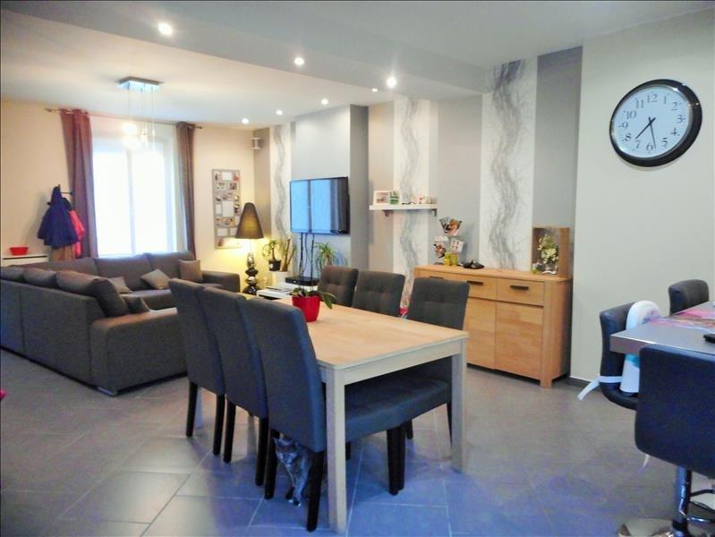 Vente maison / villa Allouagne 163000€ - Photo 2