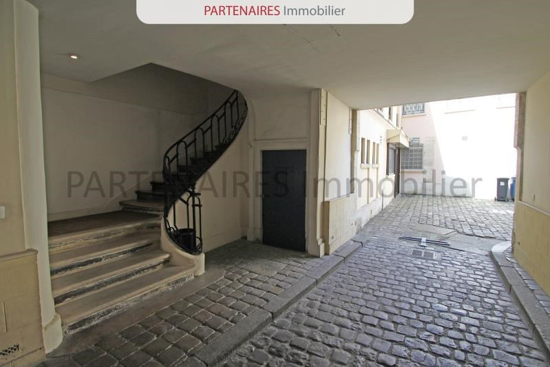 Sale apartment Versailles 315 000€ - Picture 3