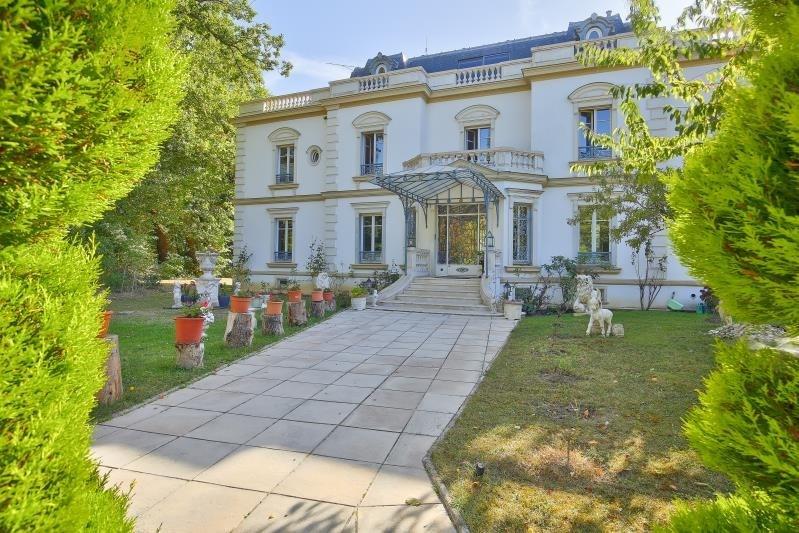 Deluxe sale house / villa Le vesinet 6780000€ - Picture 4