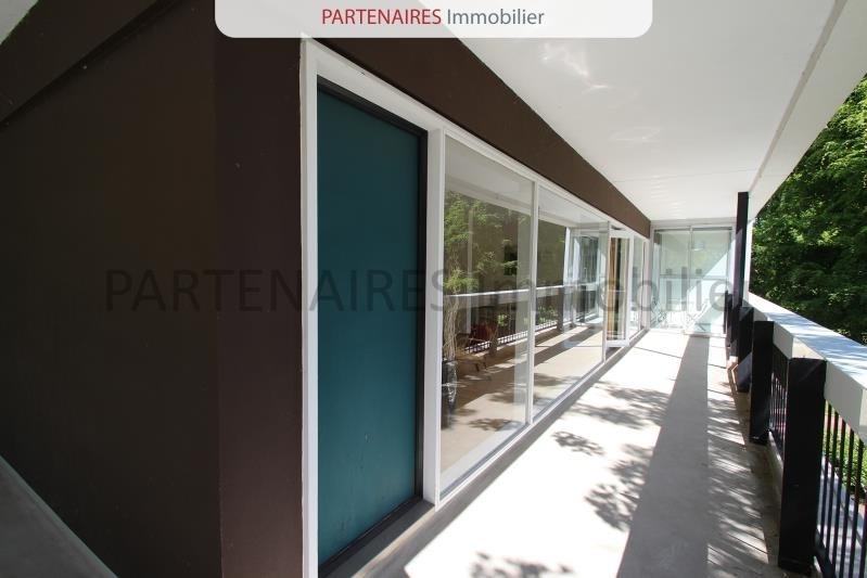 Vente appartement Le chesnay 628 000€ - Photo 10