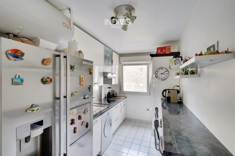 Vente appartement Puteaux 798000€ - Photo 3