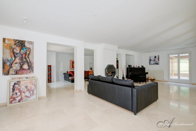 Deluxe sale house / villa Limonest 1350000€ - Picture 9