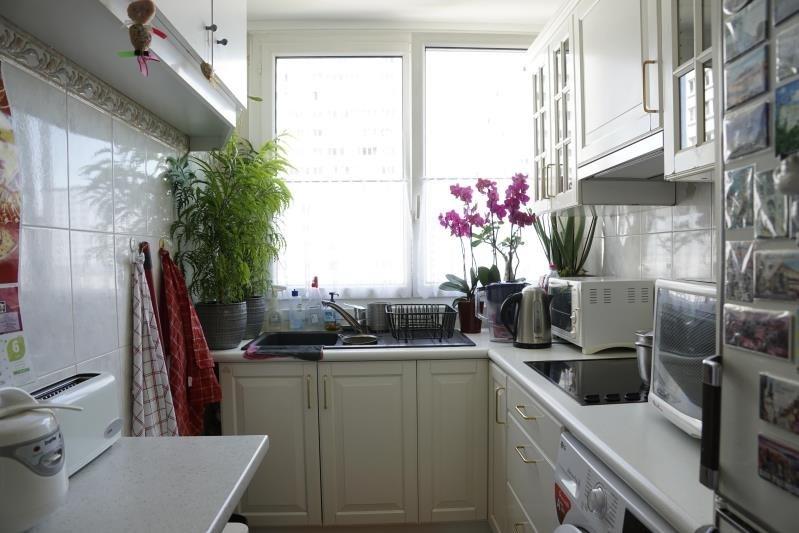 Sale apartment Paris 13ème 475000€ - Picture 4