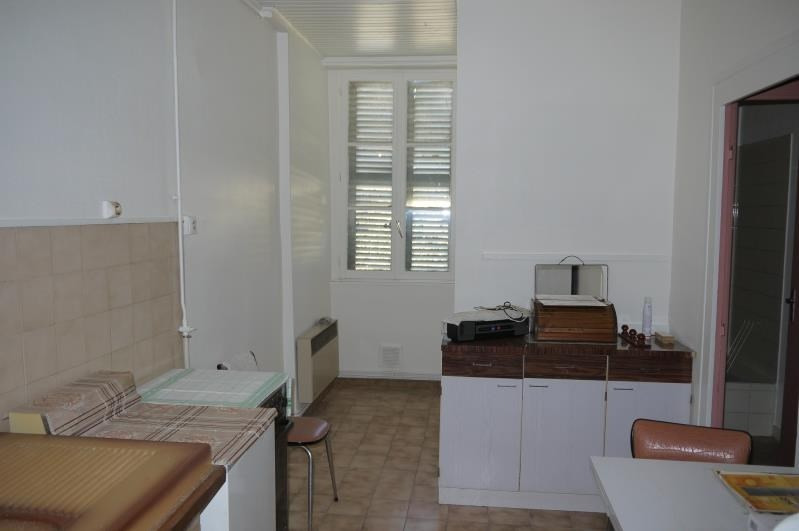 Investment property apartment Vienne 64 000€ - Picture 3