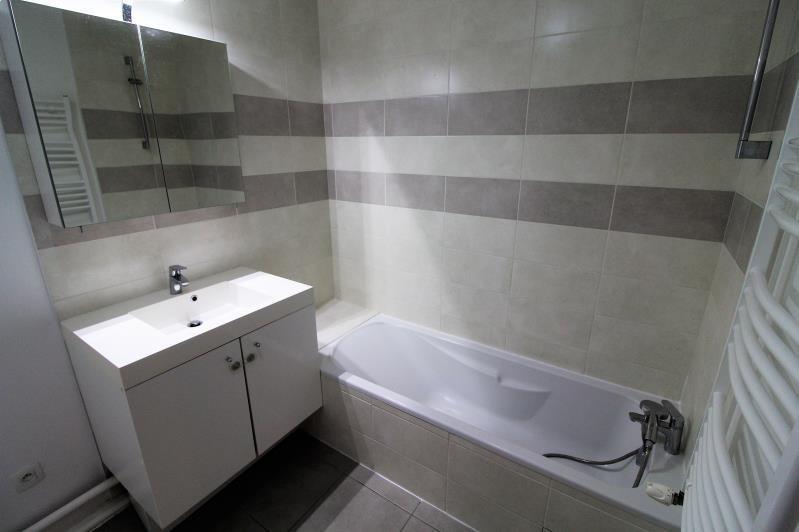 Locação apartamento Coublevie 793€ CC - Fotografia 3