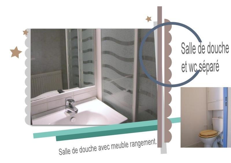 Vente de prestige appartement Balaruc les bains 129000€ - Photo 4