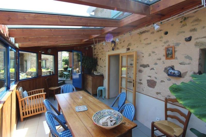 Vente maison / villa Jourgnac 211000€ - Photo 3
