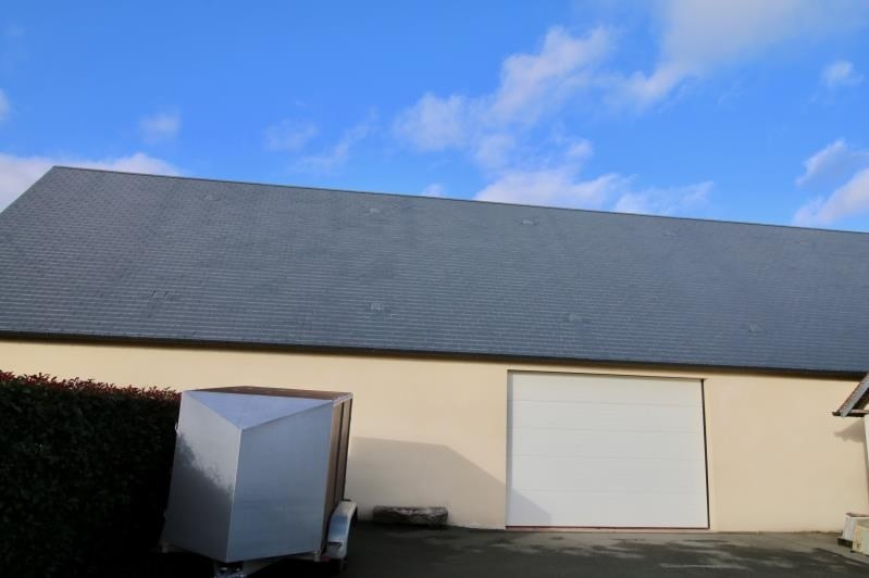 Sale parking spaces Conches en ouche 137 000€ - Picture 1