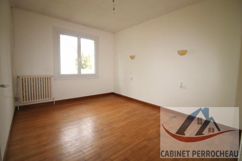 Vente maison / villa Le grand luce 110000€ - Photo 8