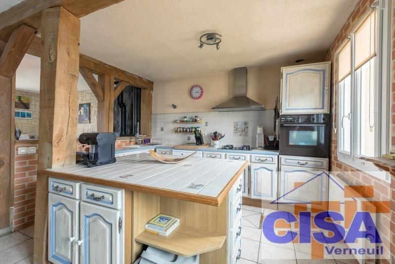 Vente maison / villa Grandvillers aux bois 215000€ - Photo 5