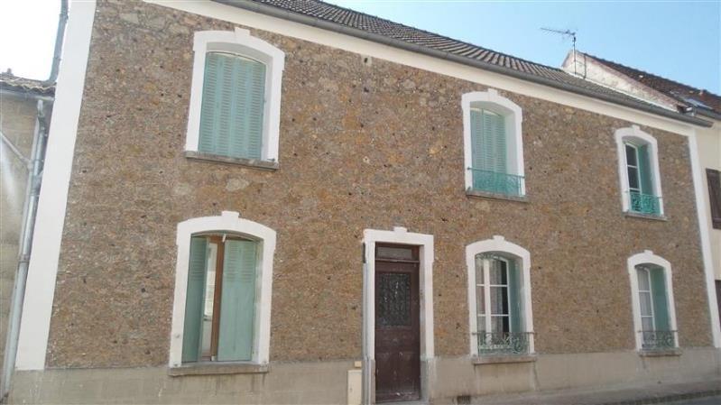 Sale house / villa Nogent l artaud 189000€ - Picture 1