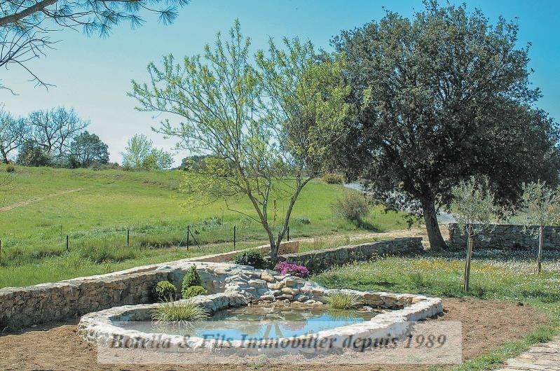 Verkoop van prestige  huis Lussan 945000€ - Foto 4