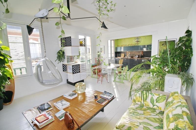 Vente de prestige appartement Biarritz 651000€ - Photo 3