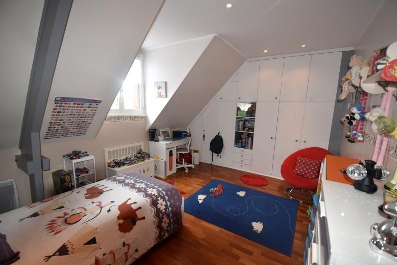 Sale house / villa Sartrouville 580000€ - Picture 9