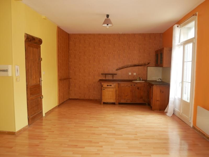 Sale apartment Beziers 59 500€ - Picture 2
