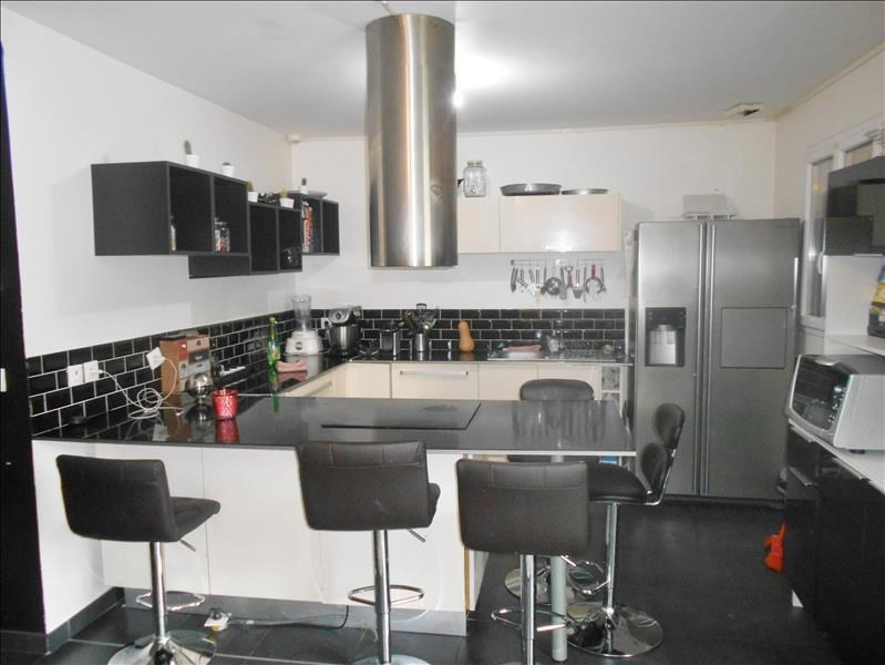 Vente maison / villa Meriel 399000€ - Photo 3