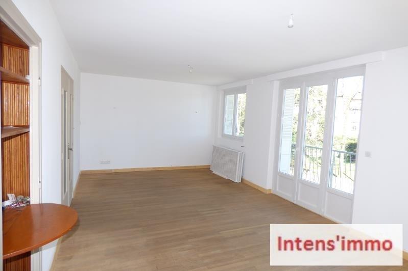 Sale apartment Romans sur isere 137000€ - Picture 1