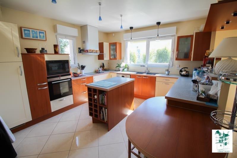 Sale house / villa Periers sur le dan 467250€ - Picture 3