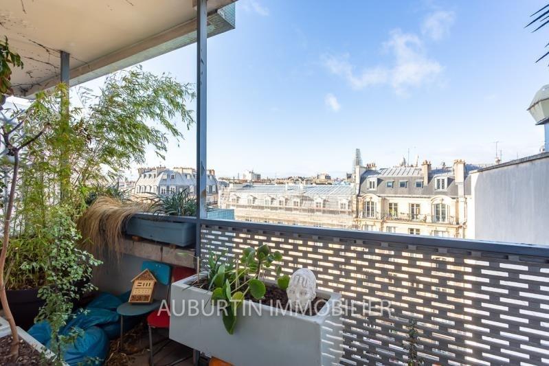 Verkauf wohnung Paris 18ème 546000€ - Fotografie 4