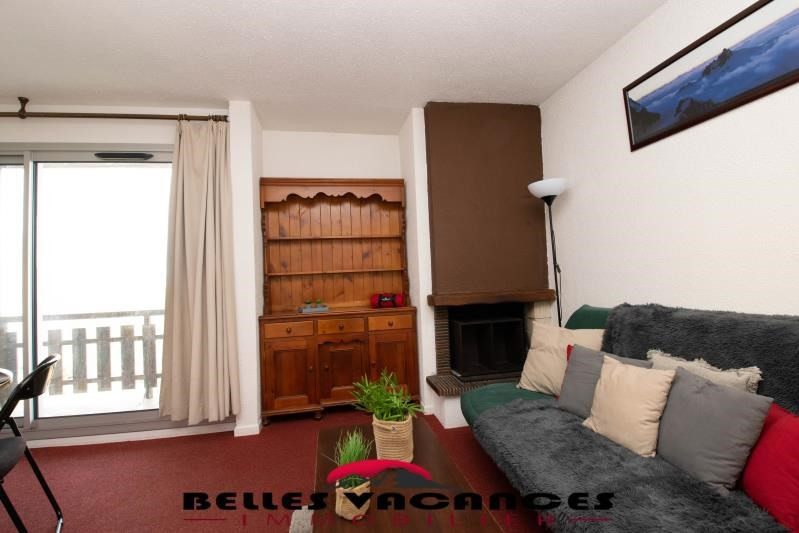 Sale apartment Saint-lary-soulan 75 000€ - Picture 2