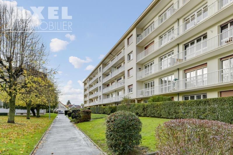 Vente appartement Bois d'arcy 199500€ - Photo 9