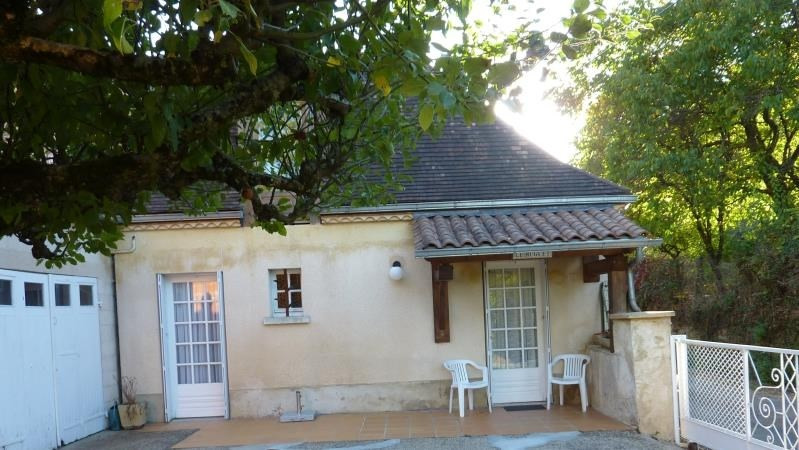 Sale house / villa Allas les mines 258940€ - Picture 7