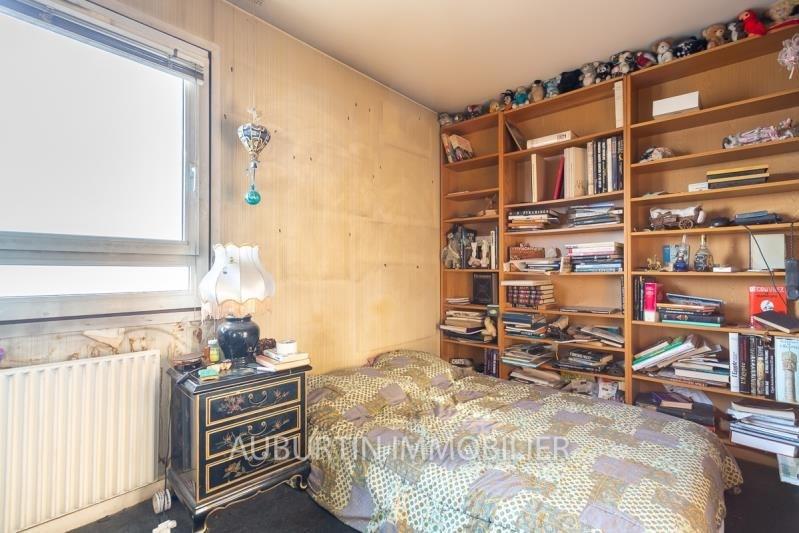 Vente appartement Paris 18ème 260000€ - Photo 3