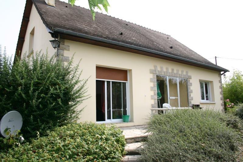 Sale house / villa Chateau renault 149900€ - Picture 1