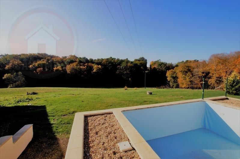 Vente maison / villa Maurens 281250€ - Photo 9