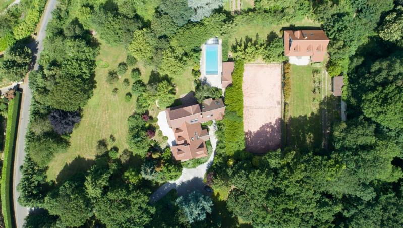 Deluxe sale house / villa St nom la breteche 2500000€ - Picture 13