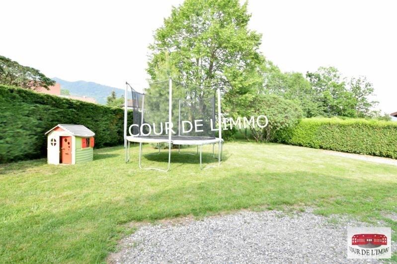 Vendita terreno Fillinges 165000€ - Fotografia 2