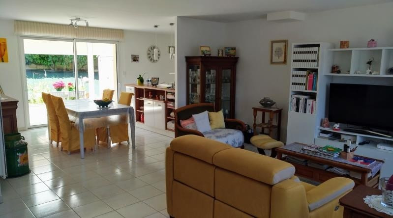 Vente maison / villa Le mans 313000€ - Photo 2