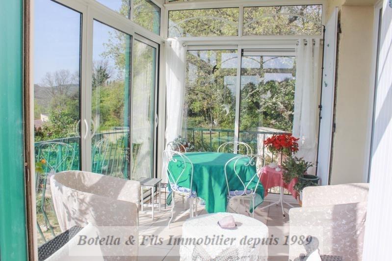 Vente de prestige maison / villa St paulet de caisson 425000€ - Photo 9