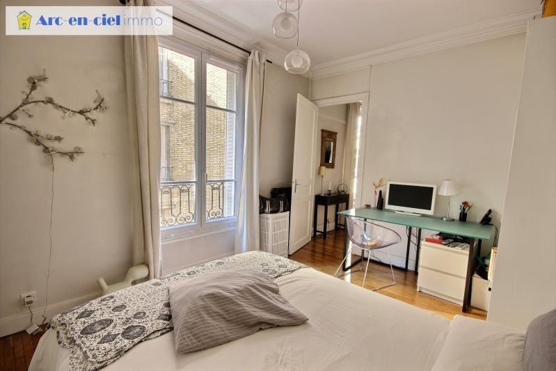 Revenda apartamento Paris 12ème 395000€ - Fotografia 6