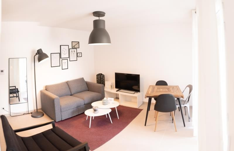 Vente appartement Annecy 454 000€ - Photo 2