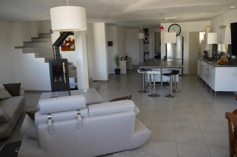 Sale house / villa Les cotes d'arey 428000€ - Picture 7