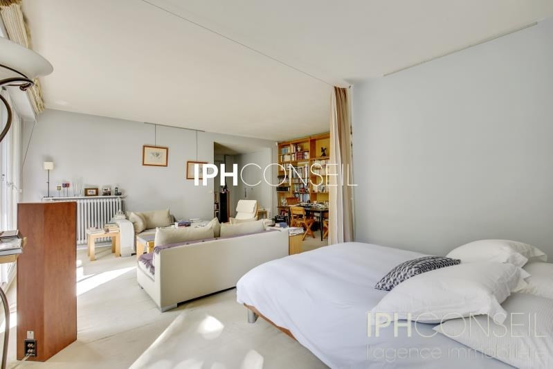 Vente appartement Neuilly sur seine 970 000€ - Photo 4