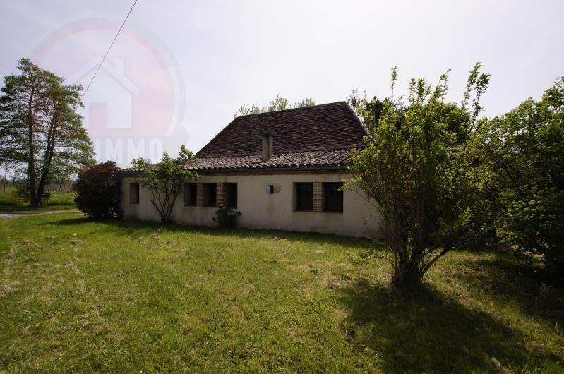 Vente maison / villa Lamonzie saint martin 118500€ - Photo 2