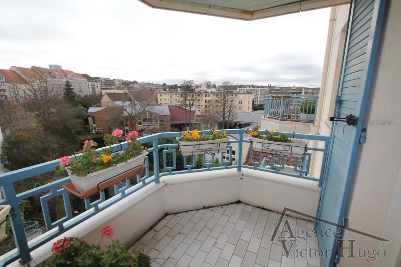 Vente appartement Rueil malmaison 500000€ - Photo 9
