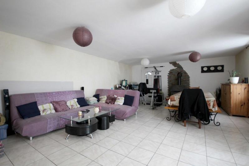 Vente maison / villa Venansault 143140€ - Photo 2