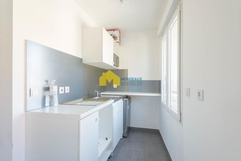 Location appartement Sainte genevieve des bois 930€ CC - Photo 2