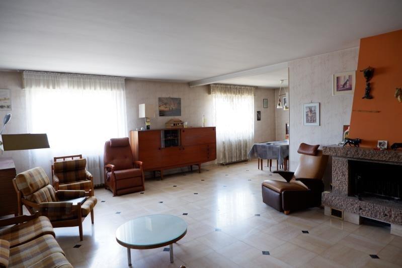 Sale house / villa Maisons-laffitte 895000€ - Picture 2