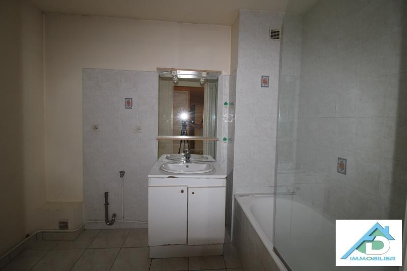 Sale apartment Grenoble 214 000€ - Picture 5