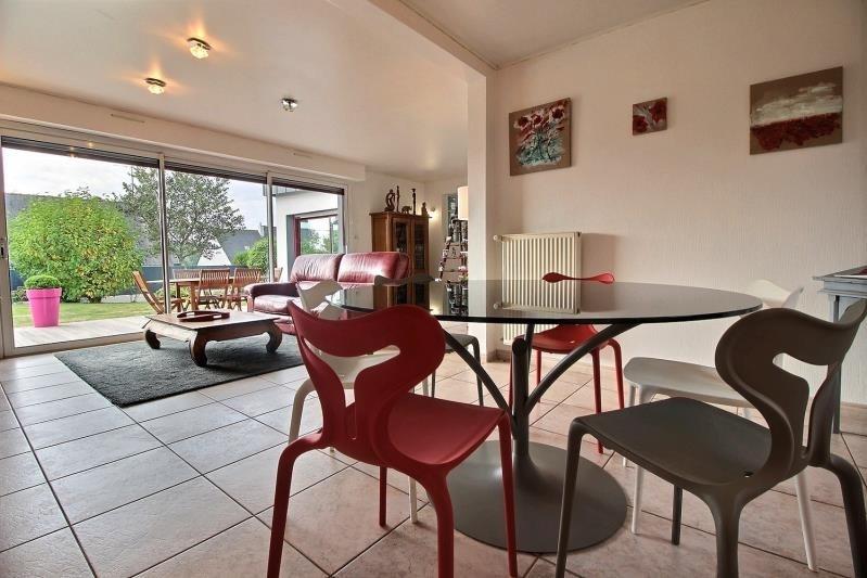 Vendita casa Hennebont 330500€ - Fotografia 2